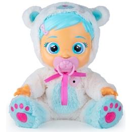 Imc - Cry Babies Crystal 22 X 18 Cm Brun 7-Piece