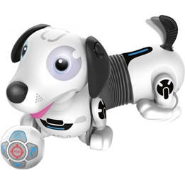 Silverlit - Interaktiv Leksak Robothund Robo Dackel
