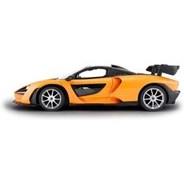 Jamara - Radiostyrd Bil Mclaren Senna 1:14 Orange/Svart