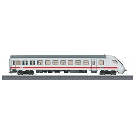 Marklin - Tåg Intercity Train H0 Start Up 2Nd Class