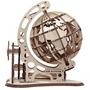 Mr Playwood - Model Kit Globe 37.5 Cm Wood 158-Piece