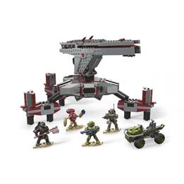 Mega Construx - Modelleksak Halo Defense Point Showdown