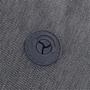 Pepe Jeans - Ryggsäcks Set - 20 Liter Polyester Mörk Grå