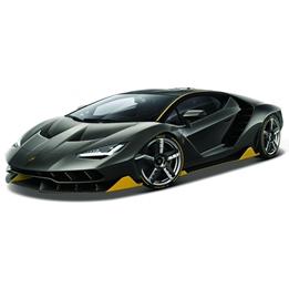 Maisto - Radiostyrd Bil Lamborghini Centenario 1:14 Svart
