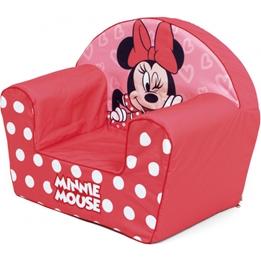 Arditex - Soffa Minnie Mouse 52 Cm Rosa