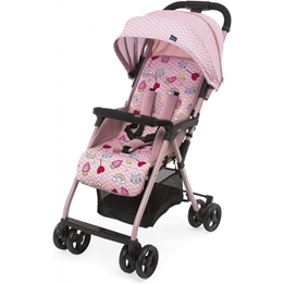 Chicco - Sulky Ohlala-3 Candy 101 Cm Rosa