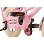 Supersuper - Barncykel - Cooper 12 Tum Rosa