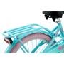 Supersuper - Barncykel - Lola 20 Tum Ljusblå/Rosa
