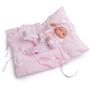 Berjuan - Docka Newborn Special Girls 45 Cm Rosa