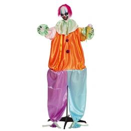 Fiestas Guirca - Docka Clown 180 Cm