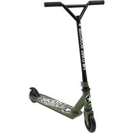 Skids Control - Sparkcykel - Military Junior Khaki