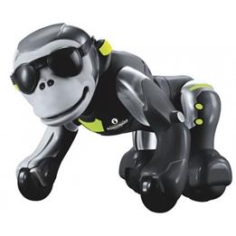Gerardos Toys - Robot Monkey Rc Interactive Junior Grå