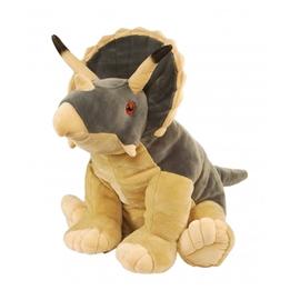 Wild Republic - Mjukisdjur Triceratops 94 Cm Grå