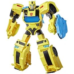 Transformers - Cyberverse Battle Call Officer Bumblebee