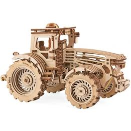 Wood Trick - Modelleksak Traktor 401 Delar