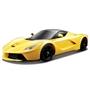 Maisto - Racing Car Rc Tech Mclaren P1 30 X 15 Cm 2,4 Ghz Gul