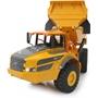 Jamara - Rc Articulated Dumper Volvo A40G 39,5 X 13,2 Cm Rubber Gul