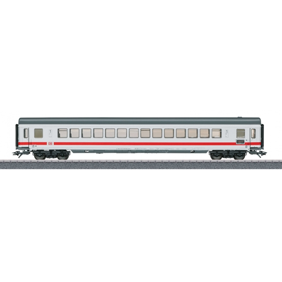 Marklin - Intercity Express Ag 1St Class Digital 1:87 Steel Vit