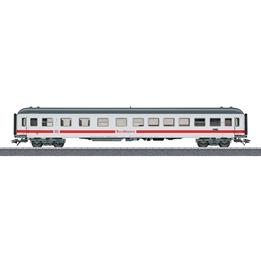 Marklin - Intercity Bistro 1a Klass Digital 1:87 Vit