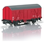 Marklin - Crane Truck Brandweer 32,5 Cm Digital 1:87 Steel Röd