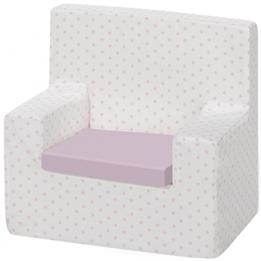 Interbaby - Stol Barn Columpio Rosa