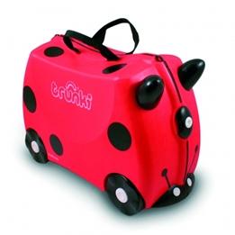 Trunki - Sparkbil Case Harley Ladybug
