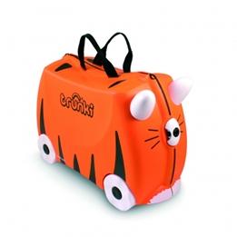 Trunki - Sparkbil Case Tipu Tiger