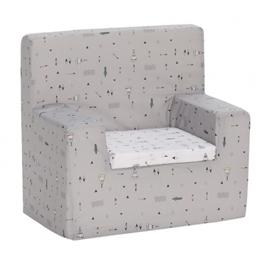 Interbaby - Stol Barn Tipi Oso 43 Cm