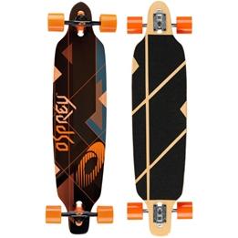 Osprey - Nexus Longboard Maple Svart/Orange