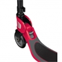 Globber - Sparkcykel - Flow Foldable 125 Junior Röd
