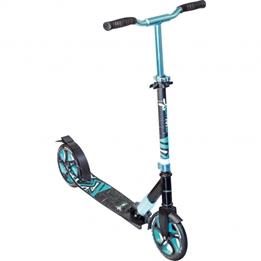 Muuwmi - Sparkcykel - Deluxe Junior Turkos