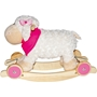 Small Foot - Rocking Sheep 62 X 26 X 42 Cm
