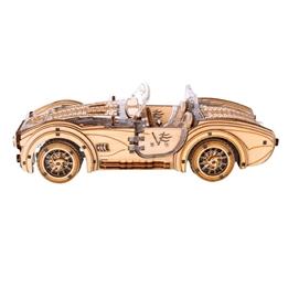 Veter Models - Modellsats Speedster V2 Brun