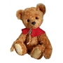 Deans - Teddybjörn Reggie Limited Edition 38 Cm Mohair Gulden Brun