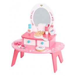 Tooky Toy - Sminkbord Rosa