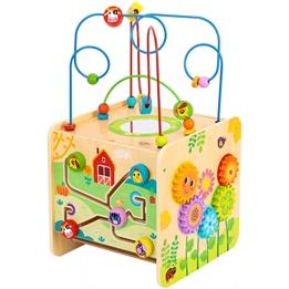 Tooky Toy - Aktivitetskub Farm