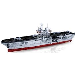 Sluban - Modellsats Assault Ship