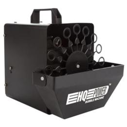 Hq Power - Såp Bubbla Maskin 12V/20W 1 Liter 23,5 Cm
