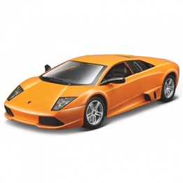 Maisto - Bil Lamborghini Murcielago 25 Cm Orange
