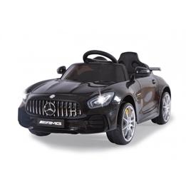 Jamara - Elbil - Mercedes-Benz Amg Gt R Junior Svart