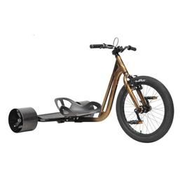 Triad - Trehjuling - Underworld 4 Junior Copper/Svart