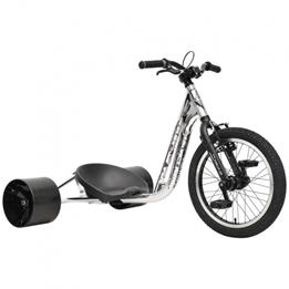 Triad - Trehjuling - Counter Measure 3 Junior Chrome