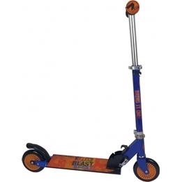 Nerf - Sparkcykel - Blast Junior Fotbroms Orange/Blå