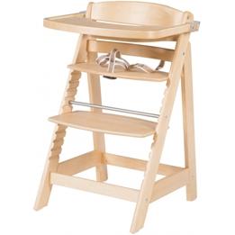 Roba - Matstol Sit Up Fun 54 X 50 X 80 Cm