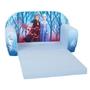 Disney - Soffa Ihopfällbar Frozen 42 X 77 Cm Polycotton Blå