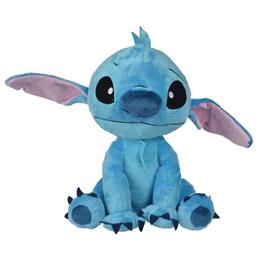 Nicotoy - Gosedjur - Cuddle Stitch 120 Cm Plush Blå