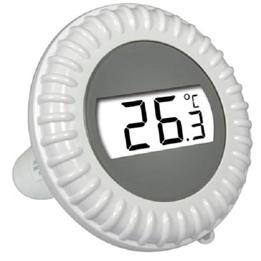 Velleman - Swimming Pool Sensor For Ws9068 11 X 14 Cm Vit