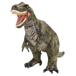 National Geographic - Gosedjur T-Rex 77 X 54 Cm Grön