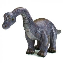 Lelly - Gosedjur Argentinosaurus 80 X 40 Cm Grå