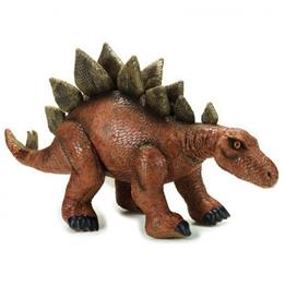 Lelly - Gosedjur Stegosaurus 72 X 39 Cm Orange